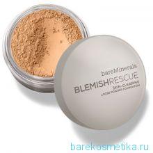 Blemish Rescue bareMinerals golden beige 2.5 NW