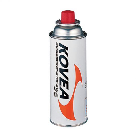 Баллон газовый Kovea  220 (бутан/пропан 70/30) цанговый