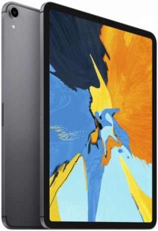 Apple iPad Pro 11 (2018) 1TB Wi-Fi Space Grey