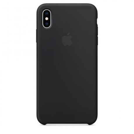 Чехол iPhone Xs Max Apple Silicone Case