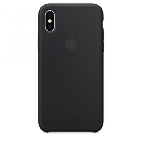 Чехол iPhone X/Xs Apple Silicone Case