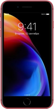 Apple iPhone 8 Plus 64Gb (PRODUCT) RED™