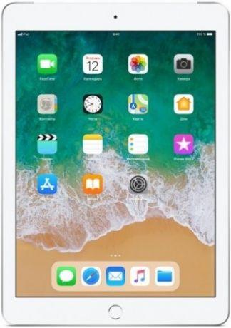 """Apple iPad (2018) 9,7"""" 128Gb Wi-Fi Silver"""