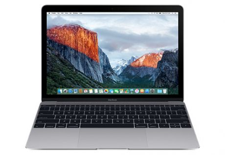 "Apple MacBook 12"" MNYG2"