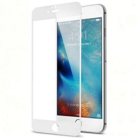 Защитное стекло 9D iPhone 6/6S