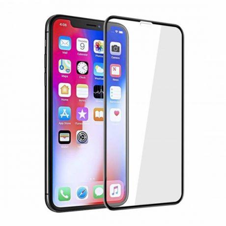 Защитное стекло iPhone XR 9D