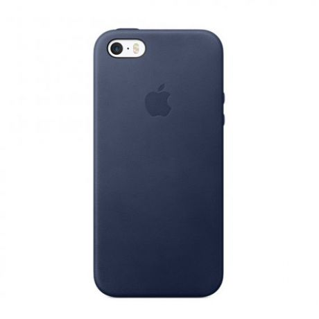 Чехол iPhone 5s/SE Apple Leather Case