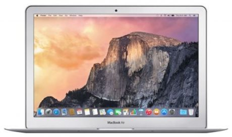 Apple MacBook Air 13 128Gb MQD32