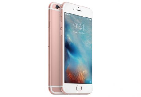 Apple iPhone 6S Plus 128Gb Rose Gold