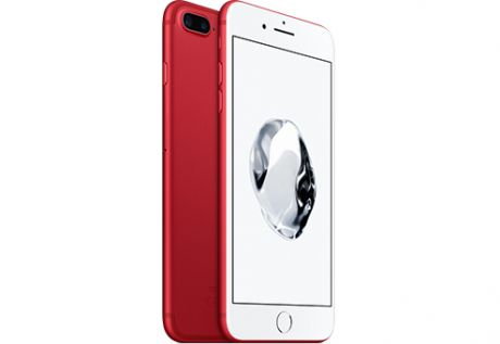 Apple iPhone 7 Plus 128Gb (PRODUCT)RED™