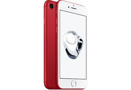 Apple iPhone 7 256Gb (PRODUCT)RED™