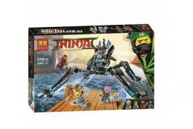 Конструктор Ninjago Водяной робот