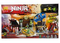 Конструктор Ninjago Аэроджитцу: Поле битвы