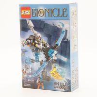 Конструктор Биониклы Череп