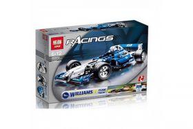 Конструктор Гоночные Машины Williams F1
