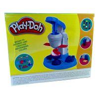 """Пластилин Плэй-До (Play-Doh) """"Мороженное"""""""