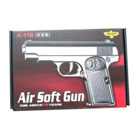 "Air Soft Gun  ""Браунинг К-112"""