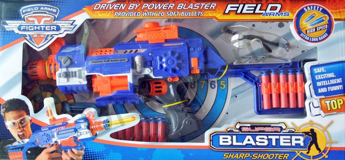Бластер Field Arms