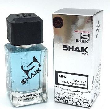 "SHAIK ""PACO RABANNE INVICTUS"" M 95"