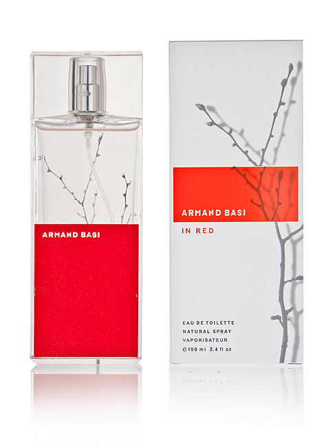"Туалетная вода Armand Basi ""In Red"" 100ml"