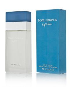 "Туалетная вода Dolce And Gabbana ""Light Blue"" 100 мл."