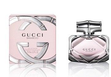 Парфюмерная вода для женщин Gucci Bamboo 75 мл