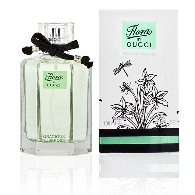 Flora by Gucci Gracious Tuberose, 100ml (Gucci)