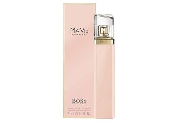 Boss Ma Vie Pour Femme 75ml