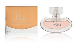 "Парфюмерная вода Lacoste ""Femme De Lacoste Collection Voyage"", 75 ml"