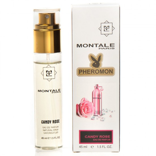 "Мини-парфюм с феромонами Montale ""Candy Rose"" (45 мл)"