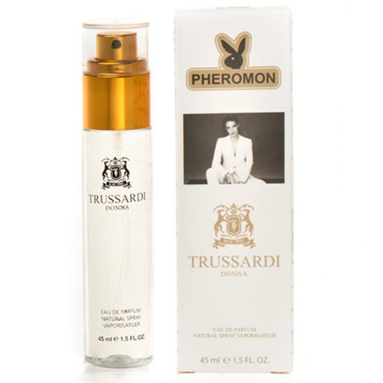 "Мини-парфюм с феромонами ""Trussardi"" Donna (45 мл)"