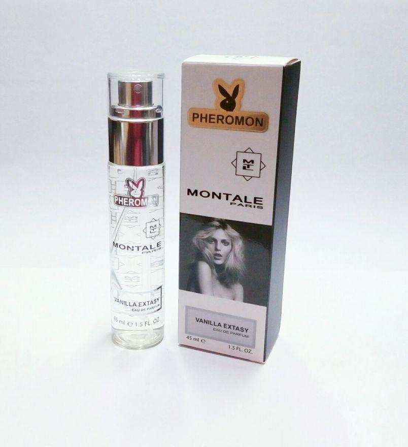 Мини-парфюм с феромонами Montale Vanilla Extasy 45ml new