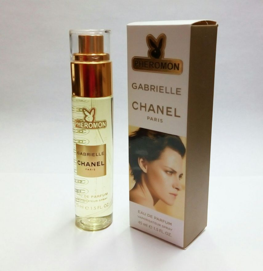 Мини-парфюм с феромонами Chanel Gabrielle 45мл