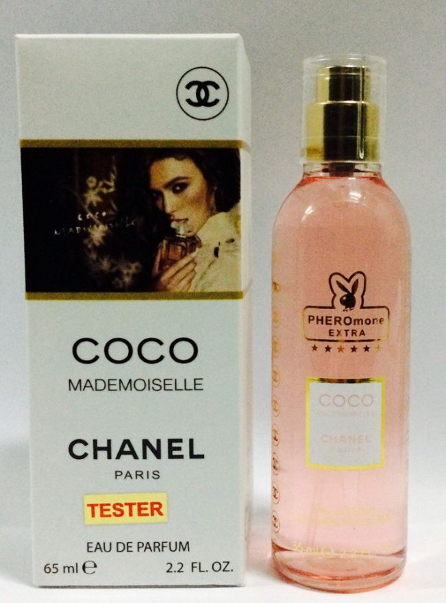 "Мини-парфюм с феромонами ""Chanel"" Coco Mademoiselle for woman (65 мл)"