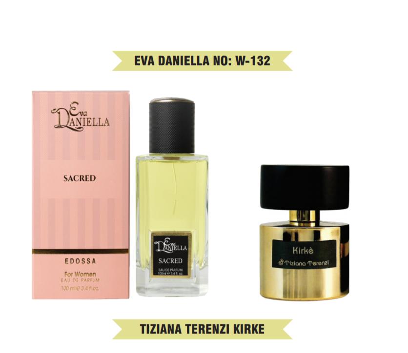 Eva Daniella № W-132-Tiziana Terenzi Kirke 100 мл