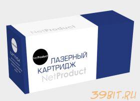 Картридж NetProduct Samsung ML-1640/1641/2240/2241, 1,5K (MLT-D108S)