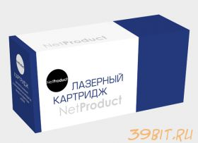 Картридж NetProduct Samsung ML-1210/1250/Xerox Phaser 3110, 2,5K (ML1210D3)