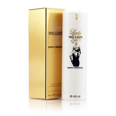 Paco Rabanne Lady Million, 45 ml