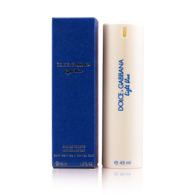 Туалетные духи Dolce & Gabbana Light Blue 45 ml
