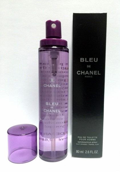 """Chanel """"Bleu de Chanel pour homme"""", 80 ml"""