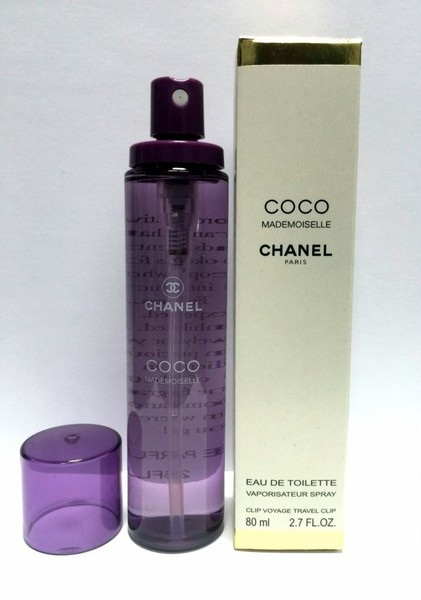 "Chanel ""Coco Mademoiselle"", 80 ml"