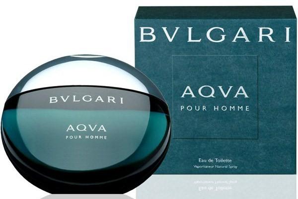 "Туалетная вода Bvlgari ""Aqua Pour Homme"" 100 мл"