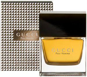 """Туалетная вода Gucci """"Gucci Pour Homme"""" 100 ml"""