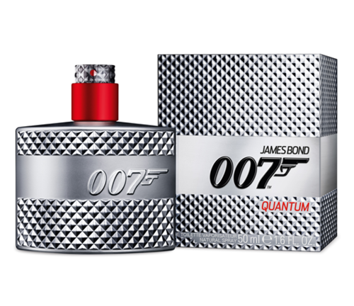 James Bond 007 Quantum 75ml