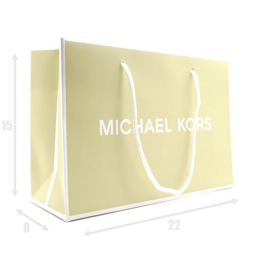 Подарочный пакет Michael Kors 15х8х22