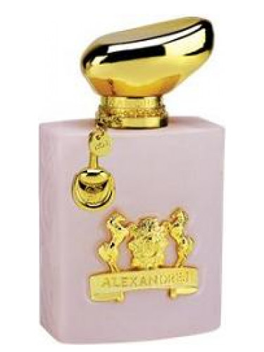 Alexandre.J Oscent Pink 100ml для женщин