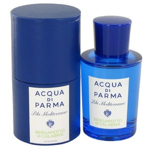 Acqua di Parma Bergamotto di Calabria edt 75ml(в тубе).
