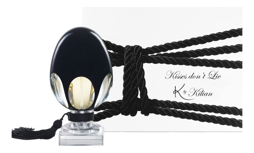 Kisses Don't Lie By Kilian For Womn
