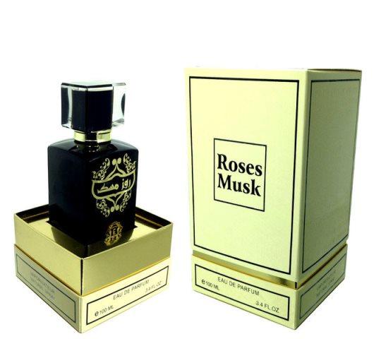 Emperor Roses Musk EDP 100 ml для женщин