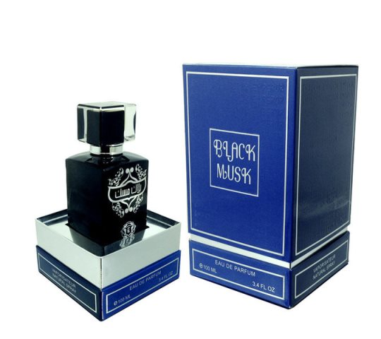 Emperor Black Musk EDP 100 ml Унисекс